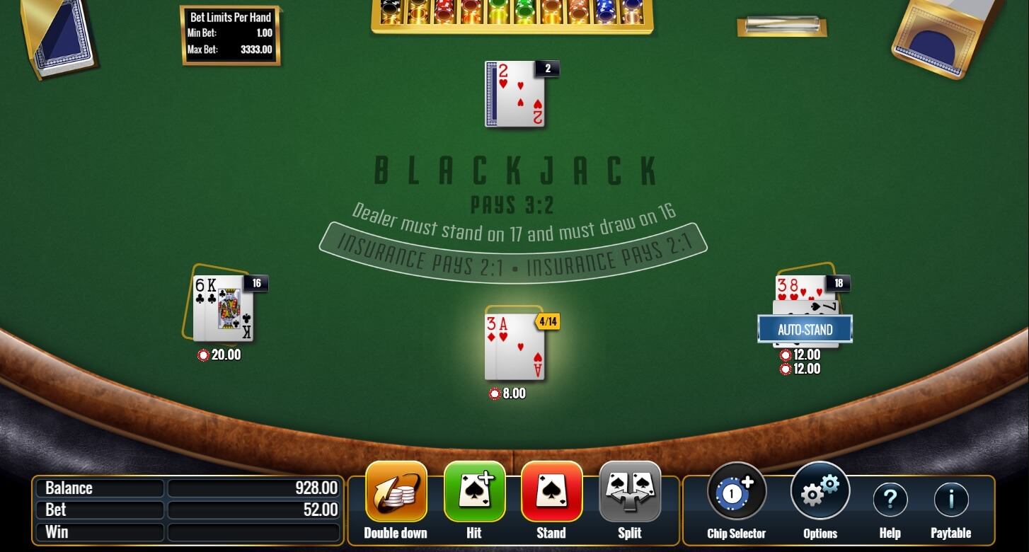 Lottery internet play five hands in vegas blackjack app